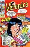 Cover for Veronica (Archie, 1989 series) #84