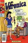 Cover for Veronica (Archie, 1989 series) #90