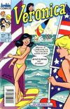 Cover for Veronica (Archie, 1989 series) #92