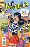 Cover for Veronica (Archie, 1989 series) #100