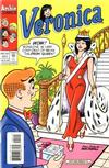 Cover for Veronica (Archie, 1989 series) #101
