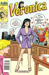Cover for Veronica (Archie, 1989 series) #105