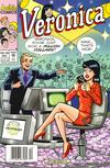 Cover for Veronica (Archie, 1989 series) #106