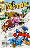 Cover for Veronica (Archie, 1989 series) #109