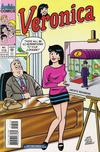 Cover for Veronica (Archie, 1989 series) #113