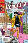 Cover Thumbnail for Veronica (1989 series) #120 [Newsstand]