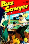 Cover for Buz Sawyer (Pines, 1948 series) #1