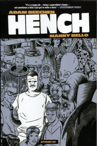 Cover Thumbnail for Hench (AiT/Planet Lar, 2004 series)