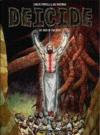Cover Thumbnail for Deicide (DC, 2004 series) #1 - Path of the Dead