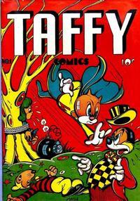 Cover Thumbnail for Taffy Comics (Rural Home, 1945 series) #1