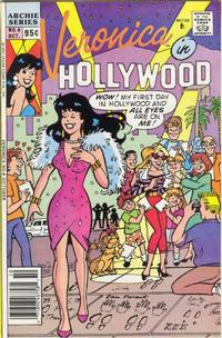 Cover Thumbnail for Veronica (Archie, 1989 series) #4