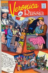 Cover Thumbnail for Veronica (Archie, 1989 series) #9
