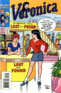 Cover Thumbnail for Veronica (Archie, 1989 series) #47