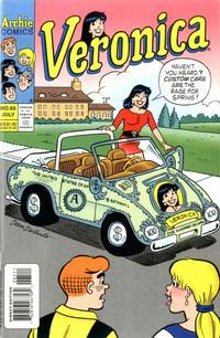 Cover Thumbnail for Veronica (Archie, 1989 series) #65
