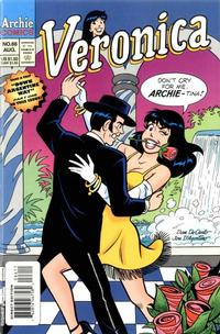 Cover Thumbnail for Veronica (Archie, 1989 series) #66