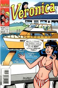 Cover Thumbnail for Veronica (Archie, 1989 series) #68