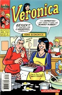 Cover Thumbnail for Veronica (Archie, 1989 series) #73