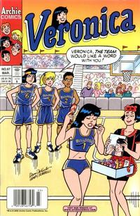 Cover Thumbnail for Veronica (Archie, 1989 series) #97