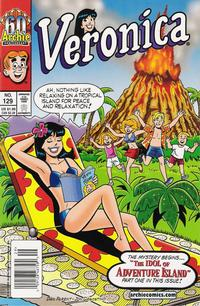 Cover Thumbnail for Veronica (Archie, 1989 series) #129