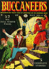 Cover for Buccaneers (Quality Comics, 1950 series) #27