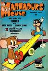 Cover for Marmaduke Mouse (Quality Comics, 1946 series) #42