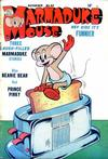 Cover for Marmaduke Mouse (Quality Comics, 1946 series) #43