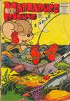 Cover for Marmaduke Mouse (Quality Comics, 1946 series) #65