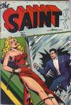 Cover for The Saint (Avon, 1947 series) #1