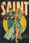 Cover for The Saint (Avon, 1947 series) #4