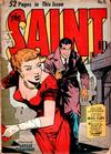 Cover for The Saint (Avon, 1947 series) #6