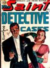 Cover for The Saint (Avon, 1947 series) #7