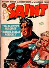 Cover for The Saint (Avon, 1947 series) #12