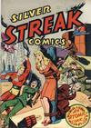 Cover for Silver Streak Comics (Lev Gleason, 1939 series) #23