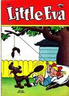 Cover for Little Eva (St. John, 1952 series) #16