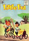 Cover for Little Eva (St. John, 1952 series) #20