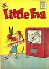 Cover for Little Eva (St. John, 1952 series) #21