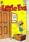 Cover for Little Eva (St. John, 1952 series) #22