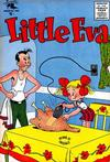 Cover for Little Eva (St. John, 1952 series) #23