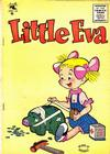 Cover for Little Eva (St. John, 1952 series) #24