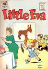 Cover for Little Eva (St. John, 1952 series) #26