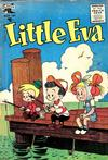 Cover for Little Eva (St. John, 1952 series) #27