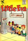 Cover for Little Eva (St. John, 1952 series) #29