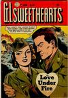 Cover for G.I. Sweethearts (Quality Comics, 1953 series) #32