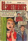 Cover for G.I. Sweethearts (Quality Comics, 1953 series) #35