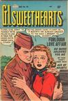 Cover for G.I. Sweethearts (Quality Comics, 1953 series) #39