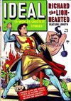 Cover for Ideal (Marvel, 1948 series) #4