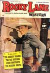 Cover for Rocky Lane Western (Fawcett, 1949 series) #13
