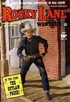 Cover for Rocky Lane Western (Fawcett, 1949 series) #15