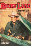 Cover for Rocky Lane Western (Fawcett, 1949 series) #20