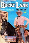 Cover for Rocky Lane Western (Fawcett, 1949 series) #48